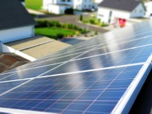 Energi- och klimatrådgivare fokuserar på solel