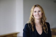 Expert på artificiell intelligens får Nordeas vetenskapliga pris