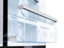 Låt kylskåpet göra jobbet – med nya funktioner behåller maten sin fräschör längre