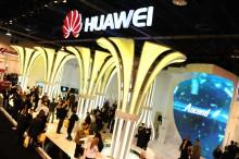 Huawei visar brett sortiment med 4G-produkter på CES