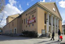 Lorensbergsteatern byggnadsminnesförklarad