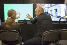Individen i fokus på Mötesplats välfärdsteknologi och e-hälsa