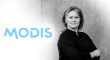 Modis ny aktör på den svenska marknaden