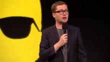 Open Comedy Show på Taastrup Teater