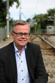 WSPs Eskil Sellgren ny affärsområdeschef i Multiconsult