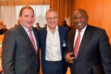 Adecco deltog i årets ILO-konferens