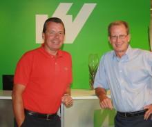 Willhem sparar pengar genom snabbt systeminförande och skalbara lösningar
