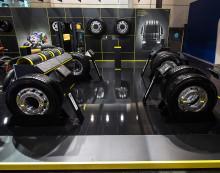 Världslansering av Pirellis nya serier av lastbilsdäck