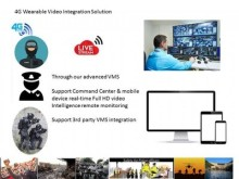 4G Mobile Video Integration Solution_CIU Co., Ltd.