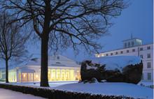 Intens vinterhygge med smag af salt, snefnug, god gastronomi og bindingsværk venter i Nordtyskland