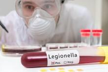 Sådan forebygger Rigshospitalet Glostrup legionella