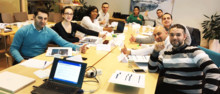 Migrationspraktik som en väg in i arbetsliv och företagande