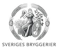 Sahlins Brygghus ny medlem i Sveriges Bryggerier