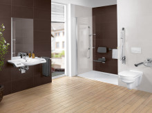 ​O.novo bathroom collection continues to expand – New market-specific products surprisingly inexpensive