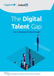 Digital Talent Gap Report