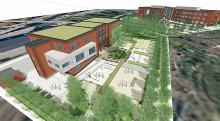 Förskola för 160 barn byggs i Limhamn