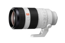 ​Sony Expands Flagship G Master™ Lens Series with New 100-400mm Super Telephoto E-Mount Zoom