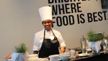 """Clarion Hotel® innfører ny høytidsdag - """"Omelettens dag"""""""