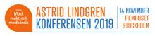 Mod, makt och medkänsla: Möt Lasse Berg, Jacqueline Woodson,  Josef Fares och Agnes Wold på Astrid Lindgren-konferensen!