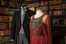 """Årets utställning """"Dräkter från Downton"""" har öppnat"""