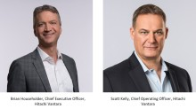Hitachi Vantara Announces Key Executive Promotions