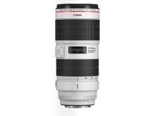Canon uppgraderar L-seriens populära EF 70-200mm-objektiv