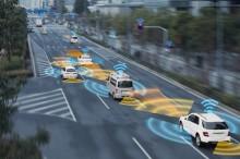 De auto van de toekomst zal je tijdens het rijden producten proberen te verkopen