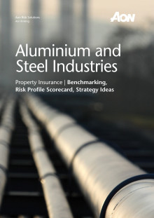Aluminium Steel Benchmarking Report