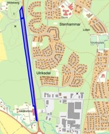 Lidköpings kommun köper mark i Brynåsa