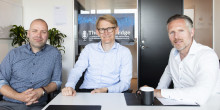 The Digital Edge: Hvordan tackler Ørsteds CIO Michael Biermann de massive forandringer som produktionen og anvendelsen af elektricitet og energi står overfor?