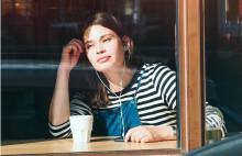 Ny undersökning visar: Du blir mindre stressad av att lyssna