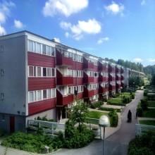 Iterio Göteborg får uppdrag att leda projektering för renoveringsprojekt åt Familjebostäder AB