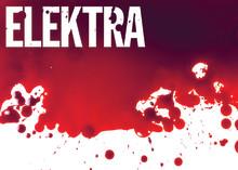 Elektra - monumental utomhusopera i Umeå