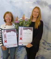 Årets Värdskapsmästare i Hemavan Tärnaby är utsedda