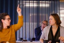 Utbildning i cirkulära affärsmodeller stärker norra Sveriges konkurrenskraft