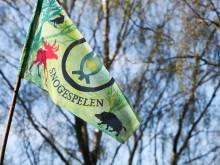 Succén Snogespelen för skånska elever är tillbaka