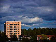 Valvet - nytt ungdomscafé mitt i Jakobsberg i Järfälla