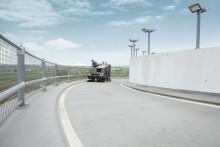 Kärchers nye gulvvaskemaskiner: B 200 R og B 300 RI