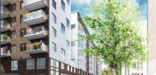 Maj i korthet - 1 035 förmedlade bostäder
