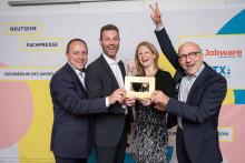 """Fachmedium des Jahres 2019 – Medienaward für """"Beste Veranstaltung"""" geht an FeuerTrutz"""