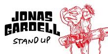 JONAS GARDELL STAND UP.