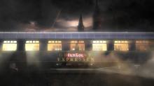 Skräckexpressen - nytt spökhus under Halloween på Furuvik