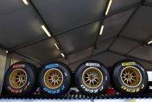 Pirelli PZero levererade i Australiens Grand Prix 2011