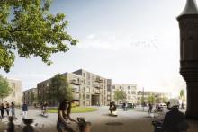 Heimstaden i joint venture med KPC,  bygger i Roskilde
