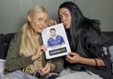 Paradise-jentene kåret Eliteseriens kjekkeste spiller: - Han må gjerne ta kontakt!