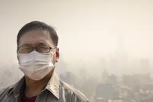Teknik från Alfa Laval gör luften renare i Kina
