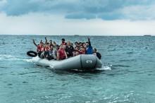 Ny rapport från UNHCR visar ändrade flyktvägar till Europa