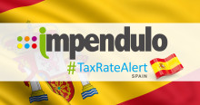 Insurance Premium Tax Alert - Spain - Reduction to the Extraordinary Risk Contributions Relating to Motor Insurance