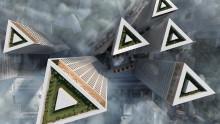Ramboll skjuter i höjden - utvecklar Finlands första skyskrapor