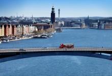 Coca-Cola i Sverige  väljer mer förnybart bränsle